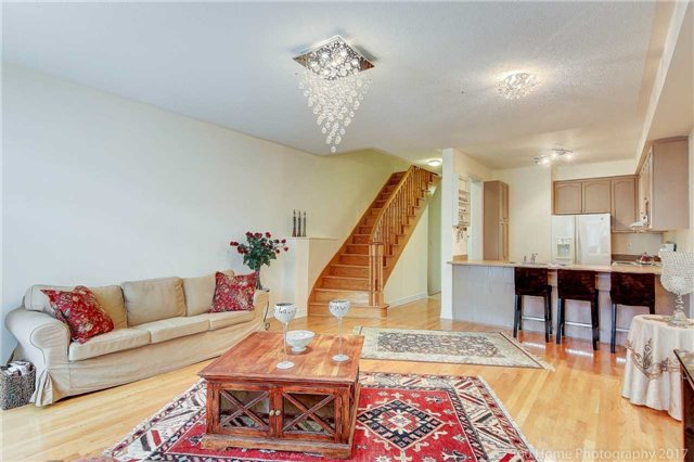 Townhouse at 31 Starwood Rd, Vaughan, Ontario. Image 7