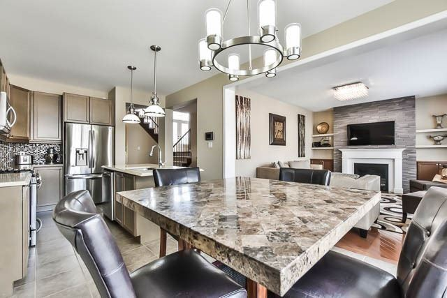 Detached at 18 Whiterose Lane, Whitchurch-Stouffville, Ontario. Image 17