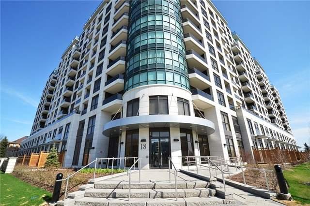 Condo Apartment at 18 Harding Blvd, Unit 623, Richmond Hill, Ontario. Image 1