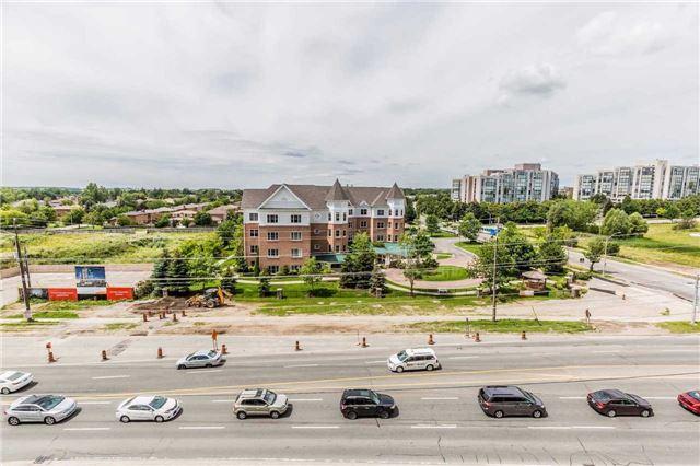 Condo Apartment at 18 Harding Blvd, Unit 623, Richmond Hill, Ontario. Image 6