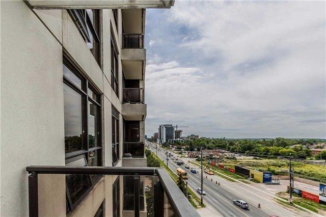 Condo Apartment at 18 Harding Blvd, Unit 623, Richmond Hill, Ontario. Image 8
