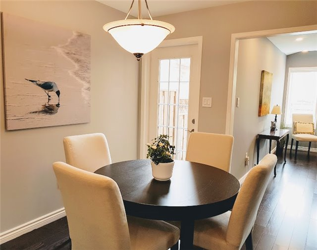 Semi-detached at 81 Long Point Dr, Richmond Hill, Ontario. Image 13