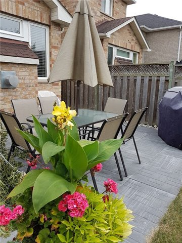 Semi-detached at 81 Long Point Dr, Richmond Hill, Ontario. Image 7