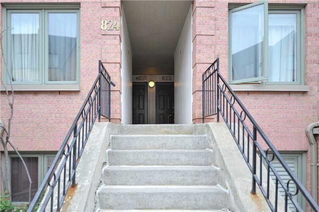 Condo Townhouse at 75 Weldrick Rd E, Unit 822, Richmond Hill, Ontario. Image 11