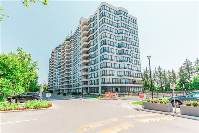Condo Apartment at 8501 Bayview Ave, Unit 1019, Richmond Hill, Ontario. Image 1