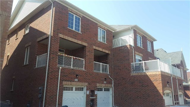 Townhouse at 4628 16th  Ave, Markham, Ontario. Image 10