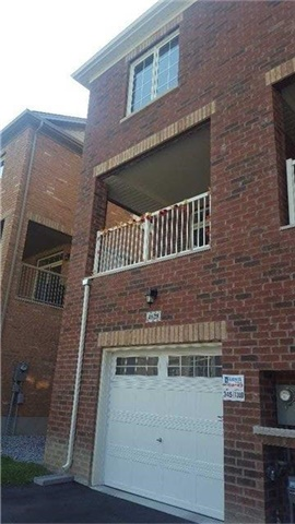 Townhouse at 4628 16th  Ave, Markham, Ontario. Image 11