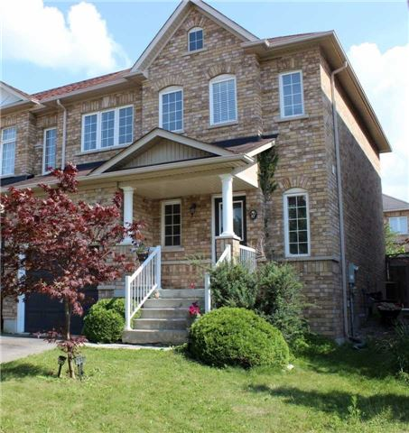 Townhouse at 87 Park Place Dr, Markham, Ontario. Image 1