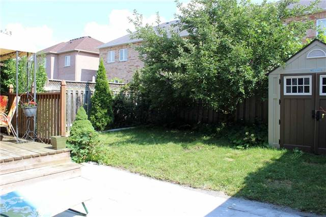 Townhouse at 87 Park Place Dr, Markham, Ontario. Image 10