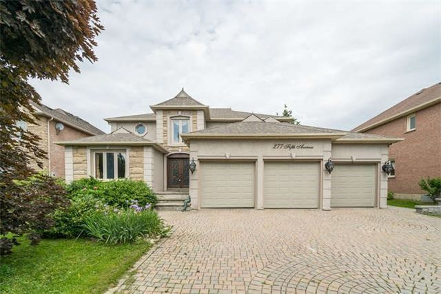 Detached at 277 Fifth Ave, Vaughan, Ontario. Image 1
