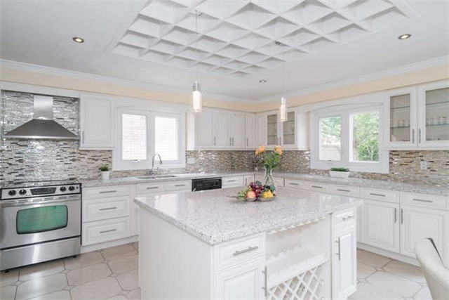 Detached at 277 Fifth Ave, Vaughan, Ontario. Image 12