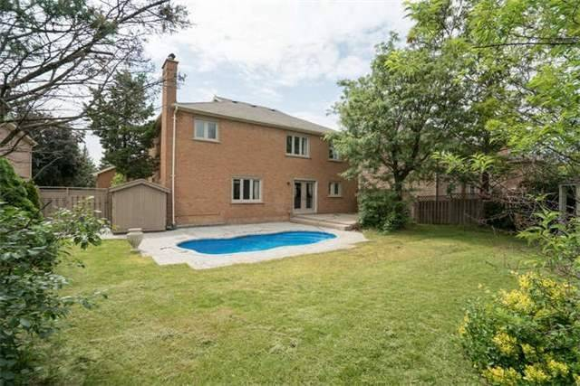 Detached at 277 Fifth Ave, Vaughan, Ontario. Image 10
