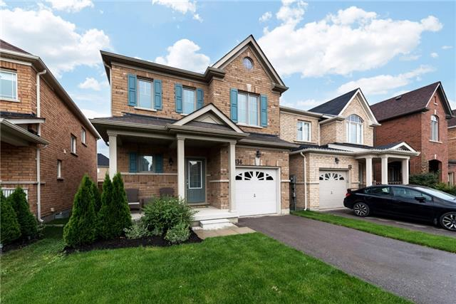 Detached at 136 Rutherford Rd, Bradford West Gwillimbury, Ontario. Image 12