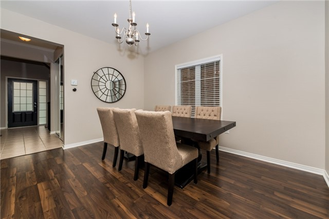 Detached at 136 Rutherford Rd, Bradford West Gwillimbury, Ontario. Image 19