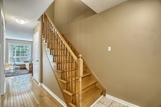 Condo Townhouse at 546 Tugwell Pl, Unit 17, Newmarket, Ontario. Image 12