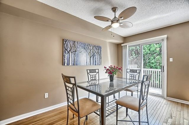Condo Townhouse at 546 Tugwell Pl, Unit 17, Newmarket, Ontario. Image 15
