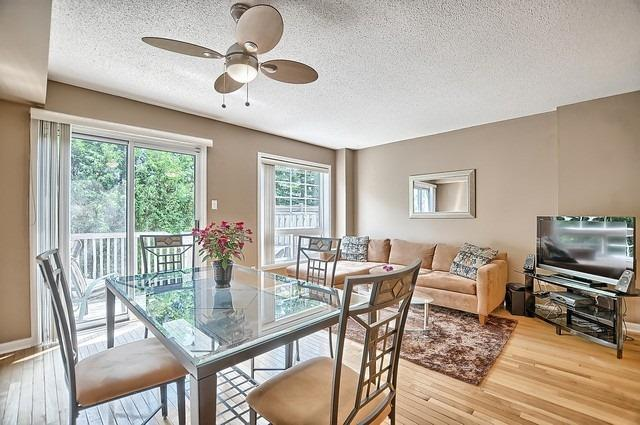 Condo Townhouse at 546 Tugwell Pl, Unit 17, Newmarket, Ontario. Image 16