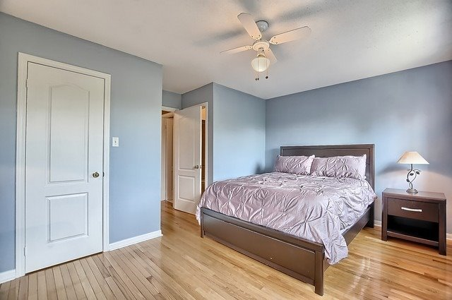 Condo Townhouse at 546 Tugwell Pl, Unit 17, Newmarket, Ontario. Image 3