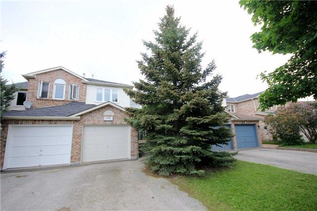 Townhouse at 1158 Inniswood St, Innisfil, Ontario. Image 1