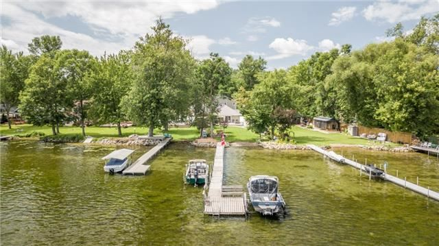 Detached at 273 Beach Rd, Innisfil, Ontario. Image 1