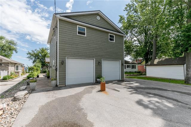 Detached at 273 Beach Rd, Innisfil, Ontario. Image 12