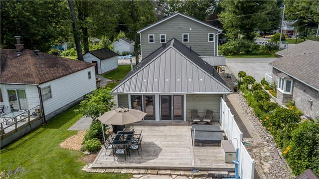 Detached at 273 Beach Rd, Innisfil, Ontario. Image 6