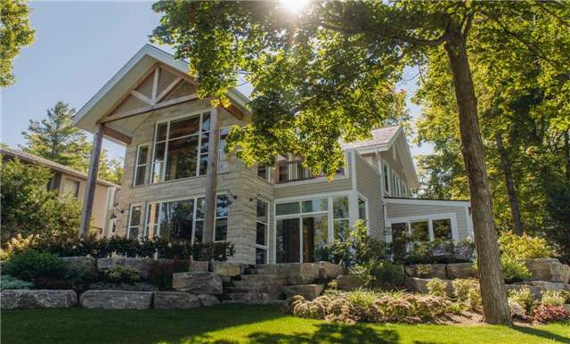 Detached at 426 Big Bay Point Rd, Innisfil, Ontario. Image 12
