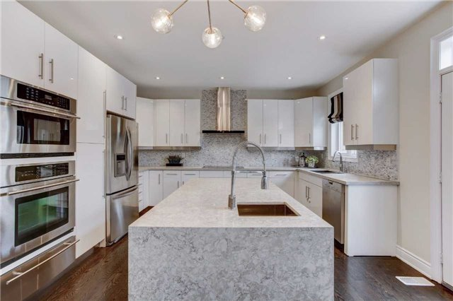 Detached at 6 White Spruce Cres, Vaughan, Ontario. Image 16