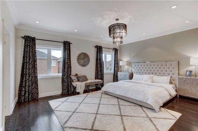 Detached at 6 White Spruce Cres, Vaughan, Ontario. Image 19