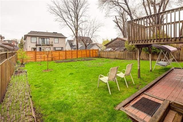 Detached at 44 Glen Cameron Rd, Markham, Ontario. Image 11
