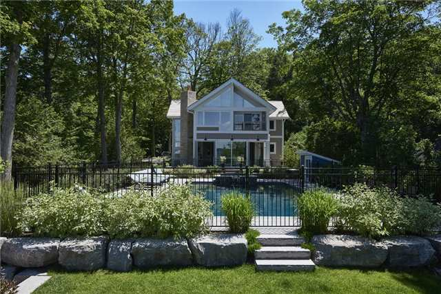 Detached at 428 Big Bay Point Rd, Innisfil, Ontario. Image 1
