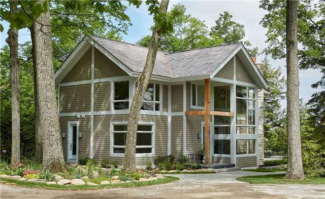 Detached at 428 Big Bay Point Rd, Innisfil, Ontario. Image 11