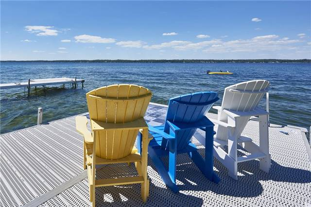 Detached at 428 Big Bay Point Rd, Innisfil, Ontario. Image 9