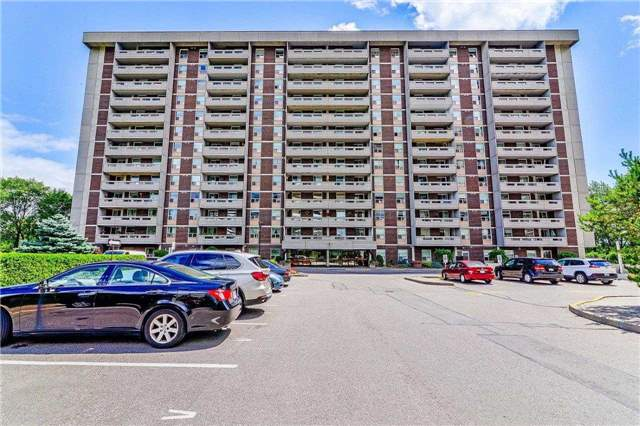 Condo Apartment at 50 Inverlochy Blvd, Unit 302, Markham, Ontario. Image 1