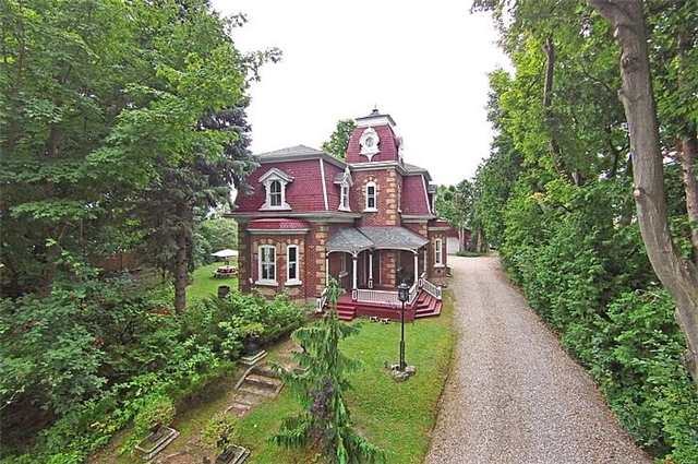 Detached at 179 Queen St S, New Tecumseth, Ontario. Image 12