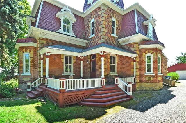 Detached at 179 Queen St S, New Tecumseth, Ontario. Image 15