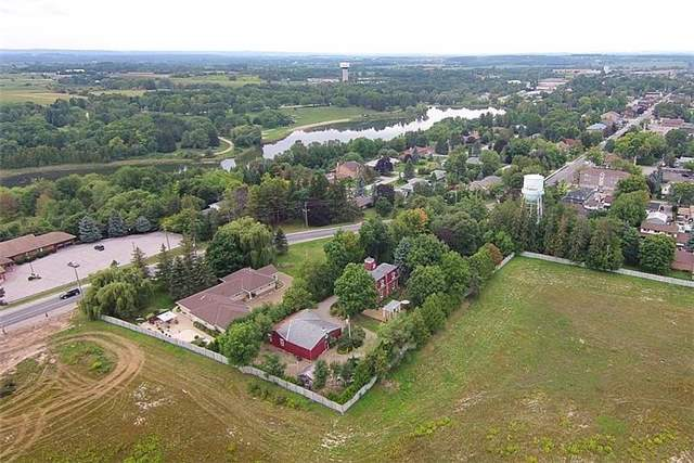 Detached at 179 Queen St S, New Tecumseth, Ontario. Image 11