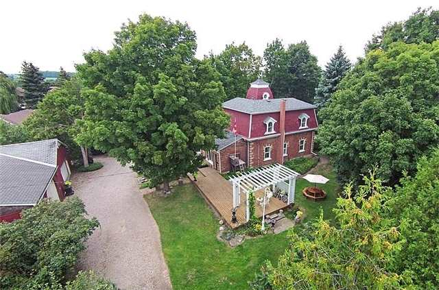 Detached at 179 Queen St S, New Tecumseth, Ontario. Image 13