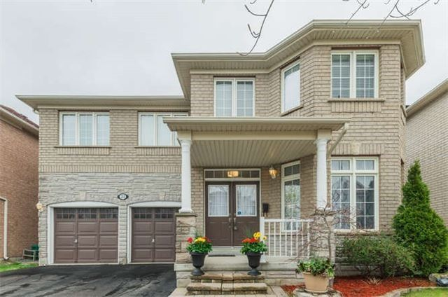 Detached at 21 Markshire Rd, Markham, Ontario. Image 1