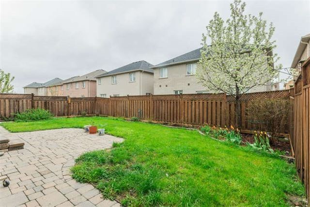 Detached at 21 Markshire Rd, Markham, Ontario. Image 12