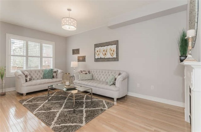 Detached at 21 Markshire Rd, Markham, Ontario. Image 19