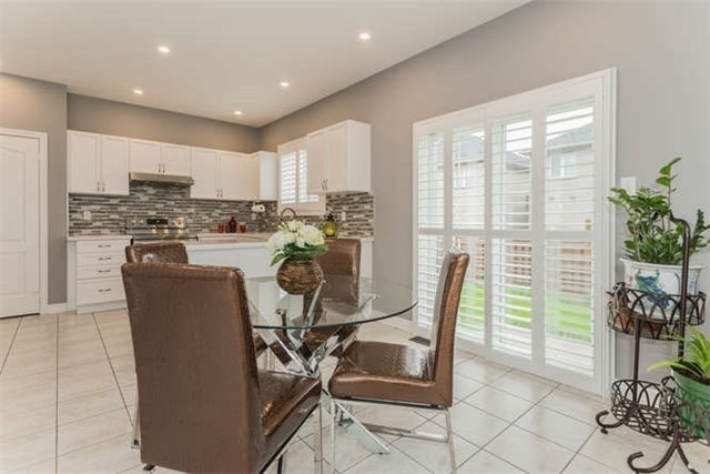 Detached at 21 Markshire Rd, Markham, Ontario. Image 20
