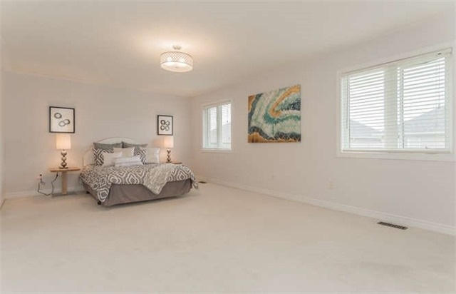 Detached at 21 Markshire Rd, Markham, Ontario. Image 5