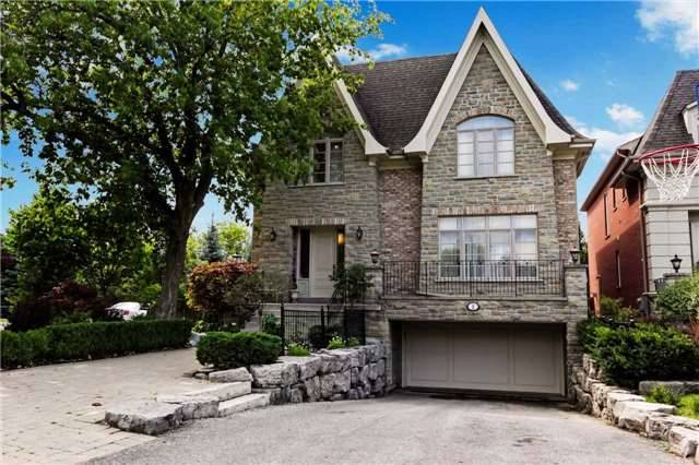 Detached at 1 Lawrie Rd, Vaughan, Ontario. Image 1