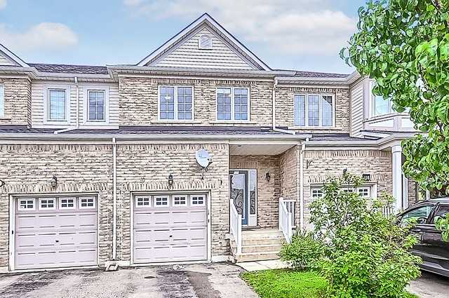 Townhouse at 106 Lowther Ave, Richmond Hill, Ontario. Image 1