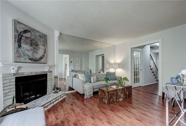 Condo Townhouse at 17 Romfield Crct, Markham, Ontario. Image 18