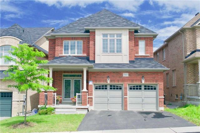 Detached at 1162 Atkins Dr, Newmarket, Ontario. Image 1