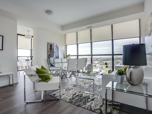 Condo Apartment at 2900 Highway 7, Unit 1403, Vaughan, Ontario. Image 15