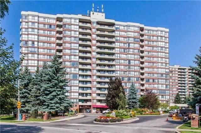 Condo Apartment at 100 Observatory Lane, Unit 509, Richmond Hill, Ontario. Image 1
