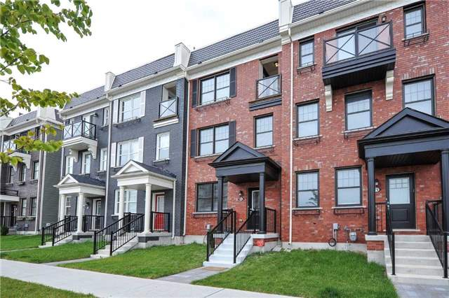 Townhouse at 82 Baker Hill Blvd, Whitchurch-Stouffville, Ontario. Image 1